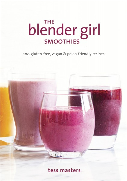 Mast_Blender Girl Smoothies