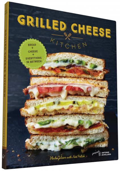 Grilled Cheese Kitchen_Cov